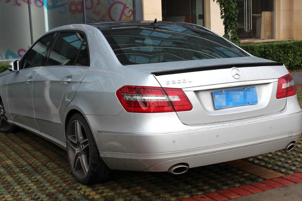 Eleron Portbagaj AMG Mercedes Benz E Class W211 (2001-2008)