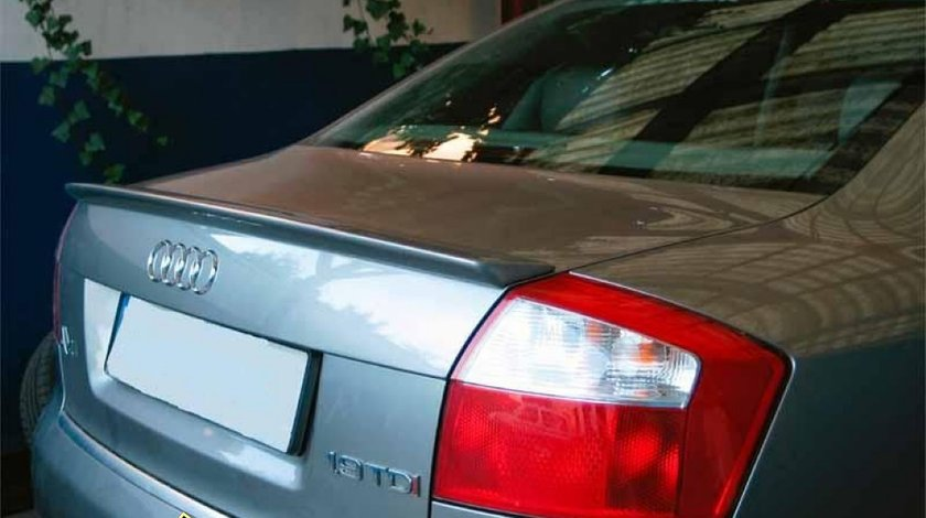 Eleron portbagaj Audi A4 B6 2001 2004 sedan S4