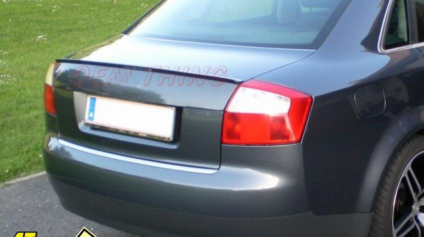 Eleron Portbagaj Audi A4 B6 Plastic Abs tip M slim