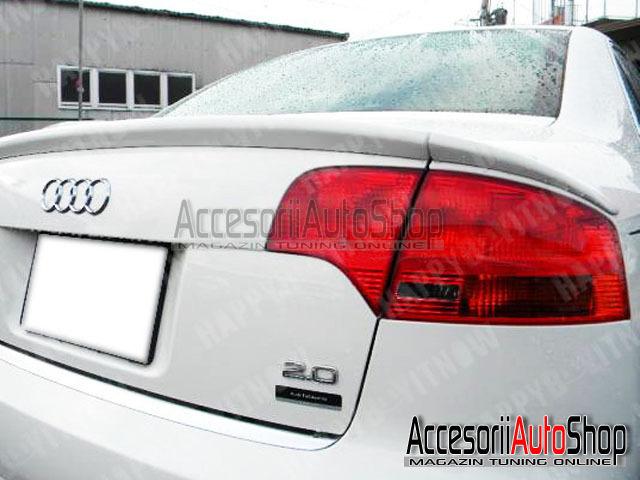 Eleron portbagaj Audi A4 B7 05-08 - 3 Piese