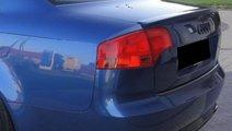 Eleron portbagaj Audi A4 B7 2005 2006 2007 Sline S...