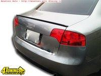 Eleron Portbagaj Audi A4 B7 2005 2008 slim Plastic Abs