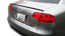 Eleron Portbagaj Audi A4 B7 2005 2008 slim Plastic...