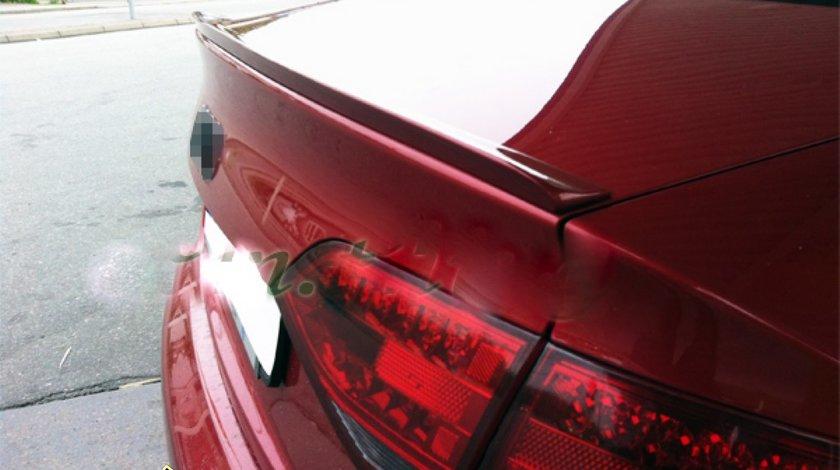 Eleron Portbagaj Audi A4 B8 2008 2012 Plastic Abs slim