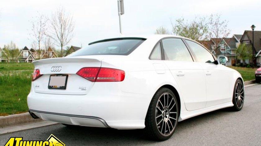Eleron Portbagaj Audi A4 B8 Sline S Line Rs4 S4 Sedan Ver 2