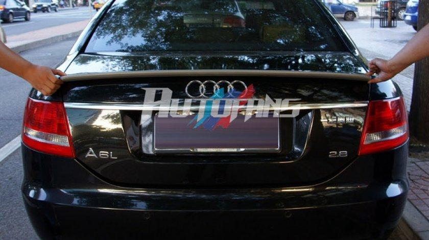 Eleron portbagaj AUDI A6 4F 2005 2010