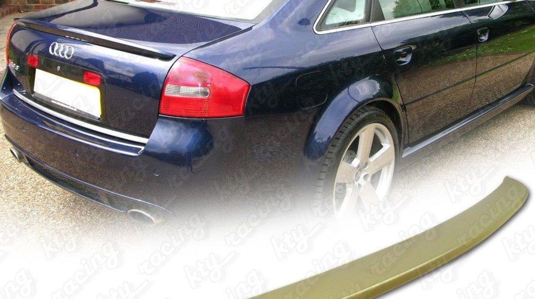 Eleron portbagaj Audi A6 C5 RS6 RS plastic ABS