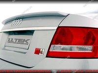 Eleron portbagaj Audi A6 C6 Sedan Sline S Line ver5