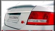 Eleron portbagaj Audi A6 C6 Sedan Sline S Line ver...