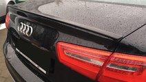 Eleron portbagaj Audi A6 C7 4G Sline S Line Sedan ...