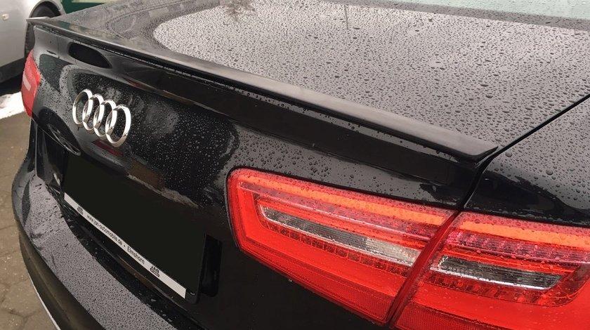 Eleron portbagaj Audi A6 C7 4G Sline S Line Sedan Limuzina ver3