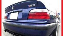 Eleron Portbagaj BMW E36 seria 3 limo Plastic Abs ...