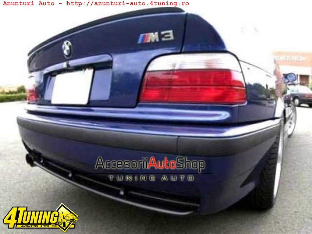 Eleron portbagaj BMW E36