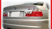 Eleron Portbagaj BMW e46 Coupe Cabrio Plastic Abs ...