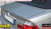 ELERON PORTBAGAJ BMW E46 - ELERON MODEL M