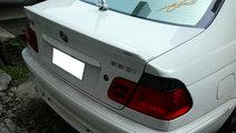 Eleron portbagaj BMW e46 limo plastic ABS
