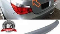 Eleron portbagaj BMW E60 M - calitate superioara