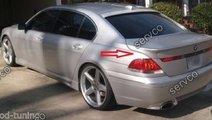 Eleron portbagaj  BMW E65 Seria 7 ACS Ac Schnitzer...