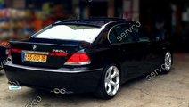 Eleron portbagaj BMW E65 Seria 7 ACS Ac Schnitzer ...