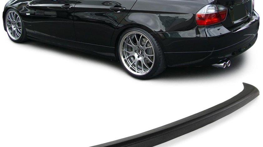 Eleron portbagaj BMW E90 intre 2007-2011 Negru model M3