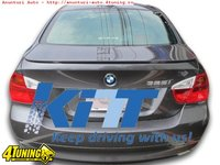 Eleron Portbagaj BMW E90 Seria 3