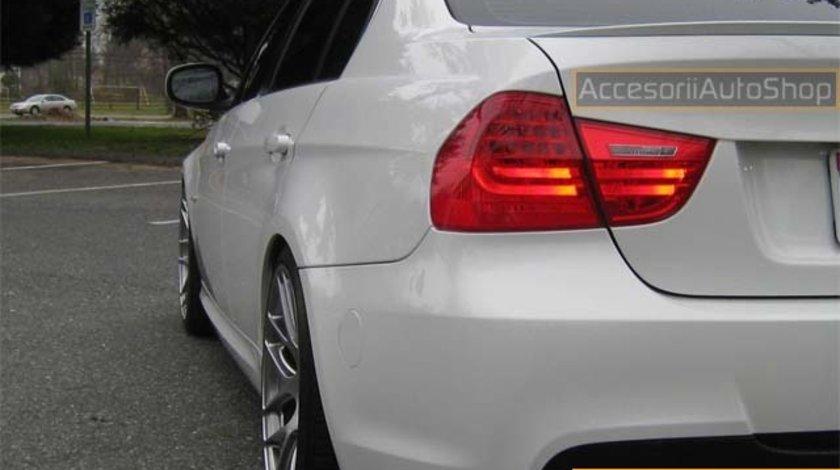Eleron portbagaj BMW E90