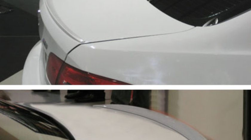 ELERON PORTBAGAJ BMW E92 COUPE - ELERON MODEL M