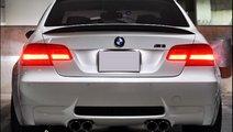 Eleron portbagaj BMW E92 MODEL PERFORMANCE OEM PLA...
