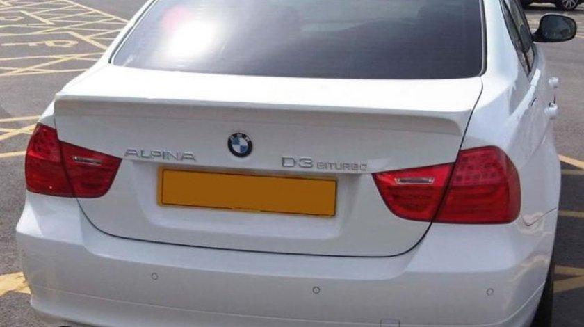 Eleron portbagaj BMW E92 ver 2