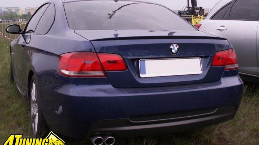 Eleron portbagaj BMW E92 ver1