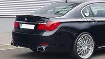 Eleron portbagaj BMW F01 seria 7 2008 2015 Mpachet...