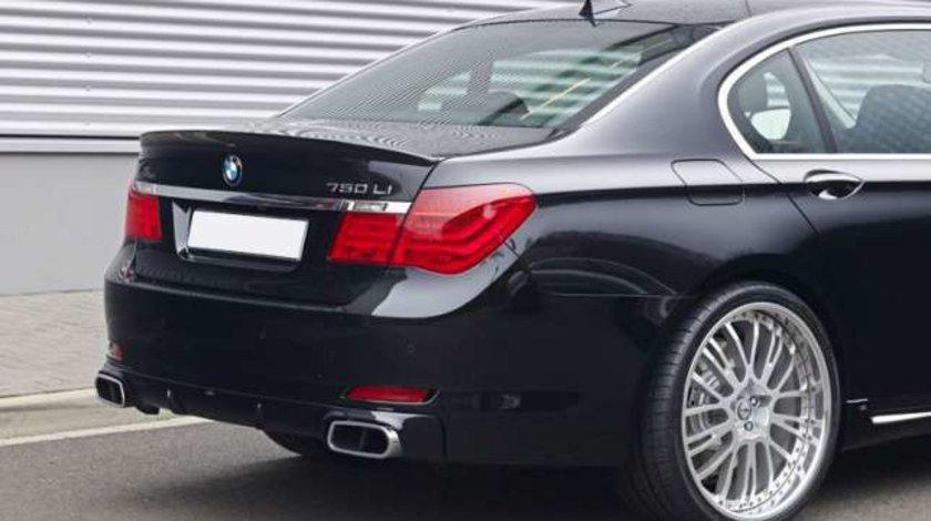 Eleron portbagaj BMW F01 seria 7 2008 2015 Mpachet Mtech AC SCHNITZER