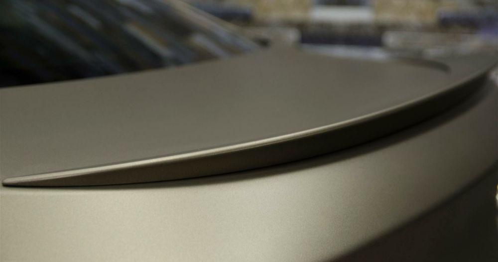 Eleron portbagaj BMW F06 Seria 6 Gran Coupe model M6