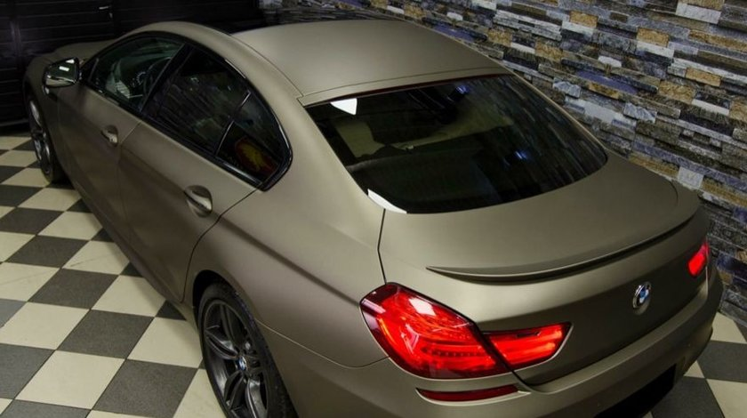 Eleron portbagaj BMW F06