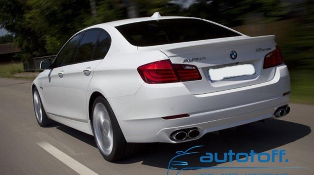 Eleron portbagaj BMW F10 ALPINA