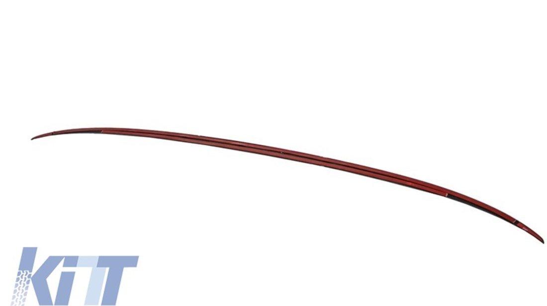 Eleron Portbagaj BMW F10 Seria 5 2010-up M-Technik Design