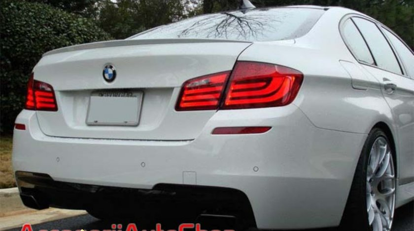 Eleron portbagaj BMW F10 Seria 5 OEM PLASTIC 270 RON