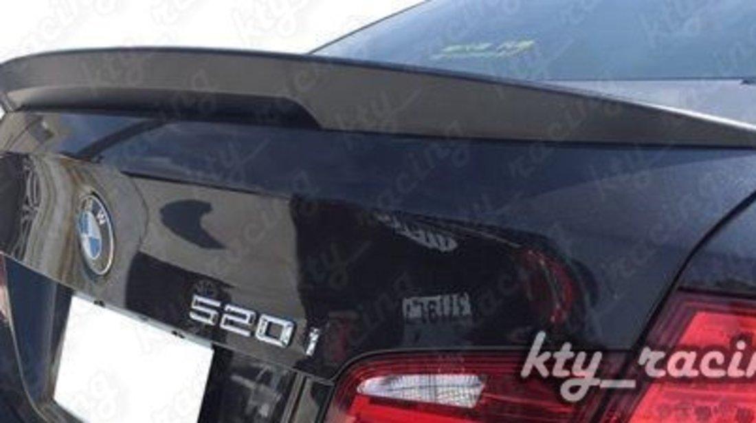 Eleron portbagaj BMW F10 seria 5 Performance High Kick