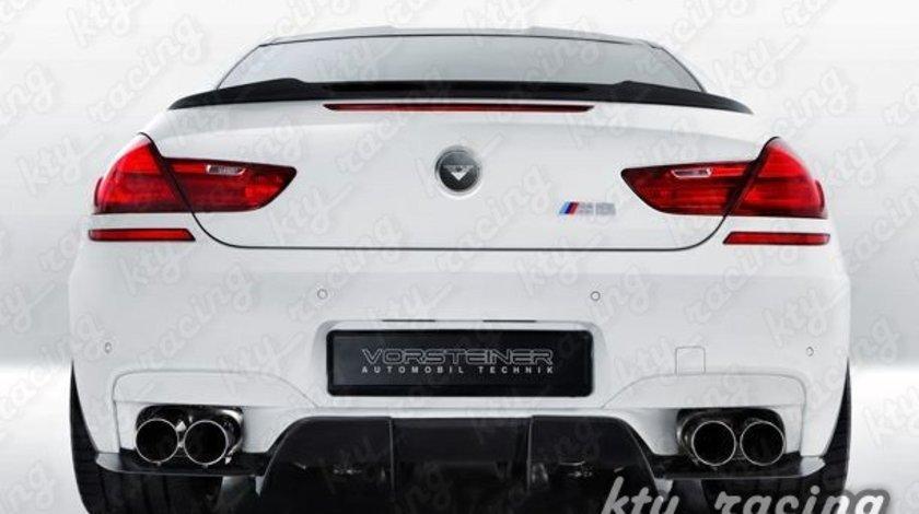 Eleron portbagaj Bmw F12 Cabrio Vorsteiner type CARBON
