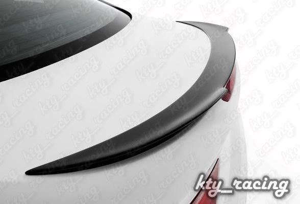 Eleron portbagaj Bmw F13 Coupe  Vorsteiner type