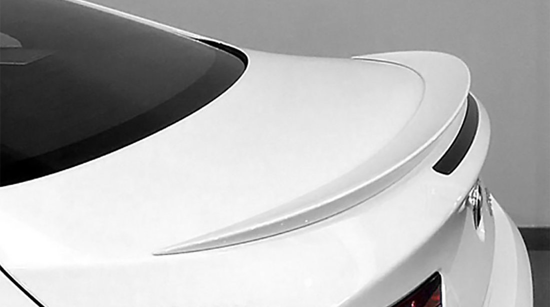 Eleron portbagaj BMW F13 Seria 6 Coupe