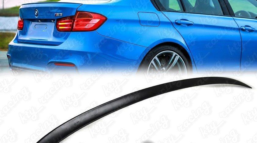 Eleron portbagaj BMW F30 model M M3 F80 plastic ABS