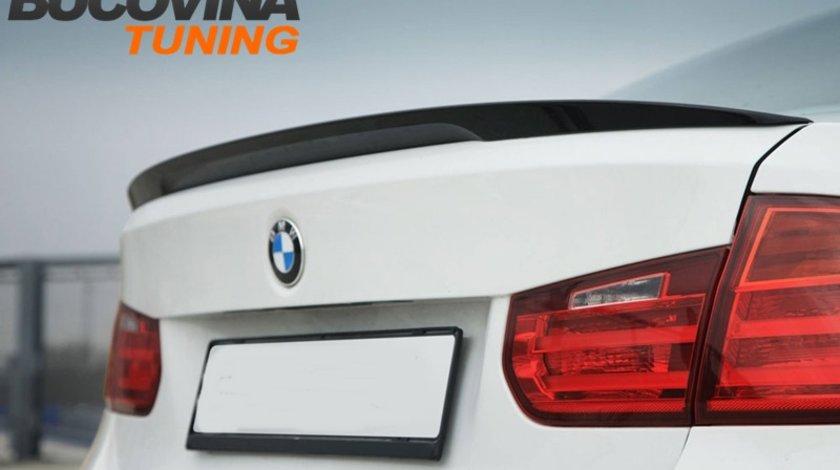 ELERON PORTBAGAJ BMW F30 Seria 3 M PERFORMANCE