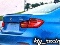 Eleron portbagaj BMW F30 seria 3 model M M3 F80 plastic ABS
