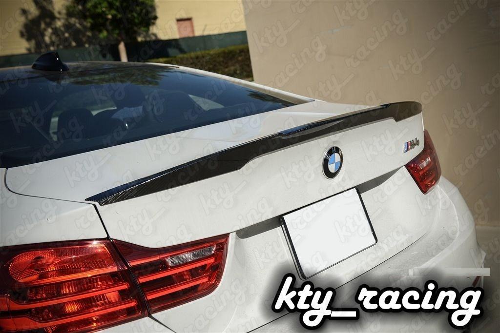 Eleron portbagaj BMW F32 model Performance CARBON