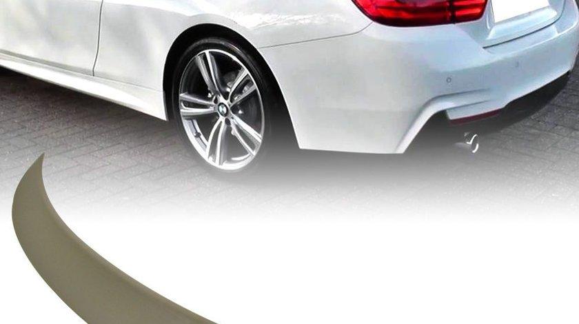 Eleron portbagaj BMW F32 seria 4 Coupe Prformance