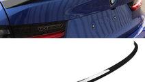 Eleron portbagaj BMW G20 Sedan M performance negru...