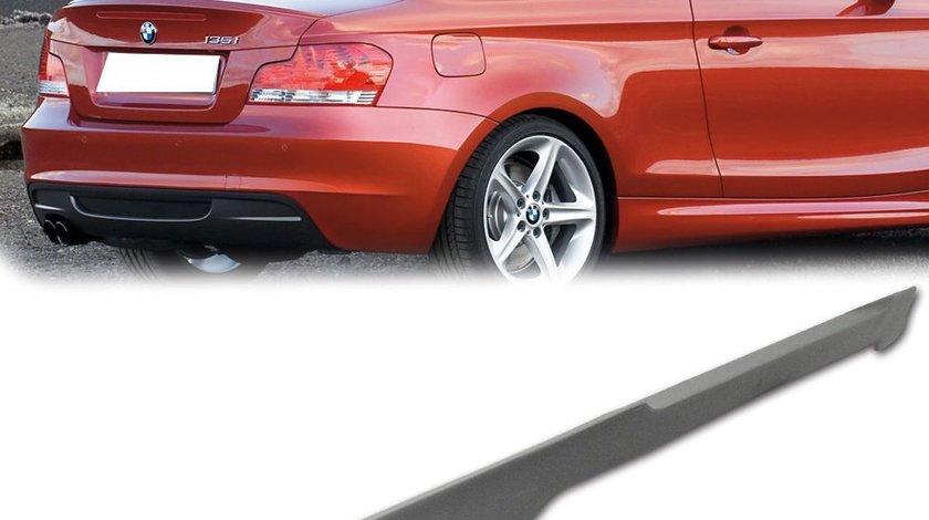 Eleron portbagaj BMW seria 1 coupe E82 2007-2013 M4 style
