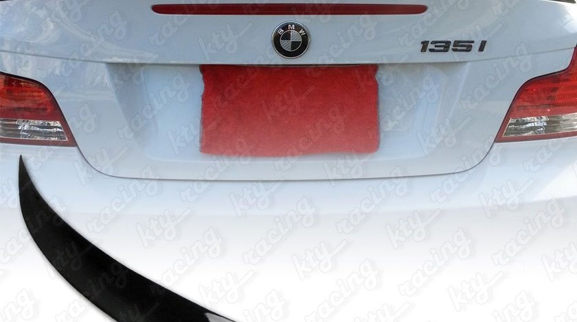 Eleron portbagaj BMW seria 1 Performance
