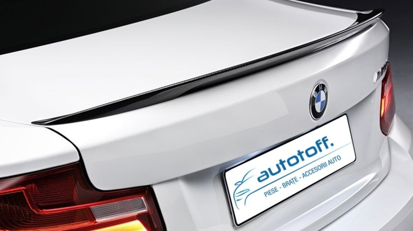 Eleron portbagaj BMW Seria 2 F22 model M-Performance